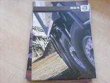 26935) Volvo FM Polen Prospekt 199?