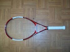 Wilson Ncode N Fusion Os 110 4 3/8 grip Tennis Racquet