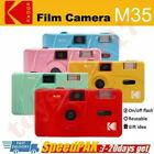 Genuine Kodak Vintage Retro M35 35mm Reusable Film Camera Retro interest Gift