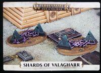 Shards of Valagharr Endless Spells Forbidden Power Warhammer Age of Sigmar