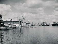 SAINT NAZAIRE c. 1950 - Abri de Sous-marins Loire-Atlantique - DIV797