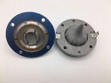 Aftermarket Diaphragme adapté pour JBL 2408, 2408 H, 8 Ohm #62