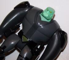 Ben 10 Series 1 Alien Collection Petrosapien Bounty Hunter Action Figure