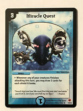 Miracle Quest Duel Masters DM05 Uncommon card TCG CCG