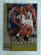 "STEPHON MARBURY - 1996-97 Bowman's Best - ""Rookie"" - #R2 - $1.00 Shipping"