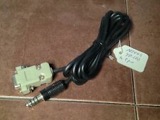 Nexus TP-120 Connector to 9 pin female cable,  NOS