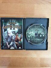 El Señor De Los Anillos-La batalla por la tierra media 2 PC DVD ROM-en muy buena condición