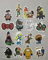 Kid Humor Funny Decal / Sticker Decal Skateboard- Your Choice!1A