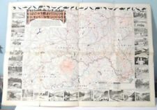 Mapa de ríos