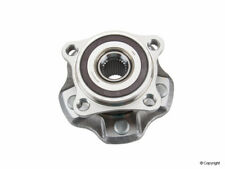 NSK Axle Bearing and Hub Assembly fits 2010-2014 Lexus RX350,RX450h  MFG NUMBER
