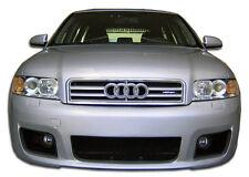 02-05 Audi A4 / 03-05 S4 2DR 4DR Wagon Duraflex OTG Front Bumper-1PC Body Kit