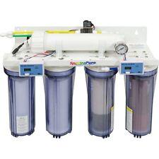 Spectra Pure MaxCap 2:1 Automatic Flush 90-GPD RO/DI System - MC-RODI-90-10-AF