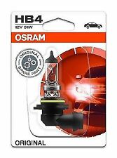 OSRAM 9006-01B HAL. HB4 12V 51W P22D B/P
