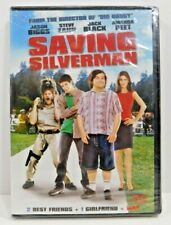 Saving Silverman (Dvd, 2001) R-Rated Version Includes Extra Footage