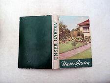 DDR Bücher & Zeitschriften Sachbuch und Garten