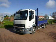 Left-hand drive DAF Commercial Lorries & Trucks