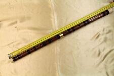 instrument musique chinoise-Flûte-Flute-Flöte- musical instrument-Key F-Dizi
