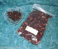 Hibiscus Flowers Whole NEW Healing 3oz (85g) Weight loss Diuretic Antioxidants