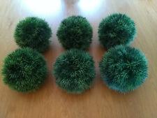 Topiary Box Buxus Ball 15cm Plastic