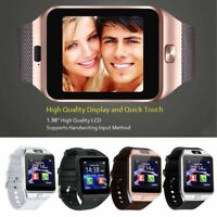 Bluetooth Smart Wristwatch Sports Watches Phone Mate For Android Samsung HTC