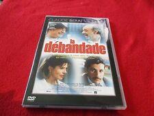 "DVD ""LA DEBANDADE"" Claude BERRI, Fanny ARDANT, Claude BRASSEUR, Alain CHABAT"