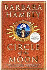 Circle of the Moon by Barbara Hambly  —Advance Reading Copy— Aspect (2005)