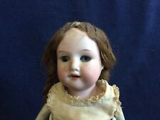 antique doll Armand Marseille Bisque German doll 370 5/0 orig clothes ? 12""