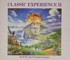 Various Composers / Classic Experience II (2 CD) *NEW* CD