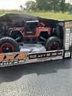 New Bright R/C 4x4 FORD BRONCO Rock Crawler 1:15 Scale 2.4Ghz~FAST~FREE~SHIPPING