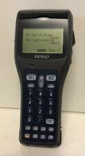 Denso BHT-300Q 2D Imager Barcode Scanner Terminal 16MB - guter Zustand