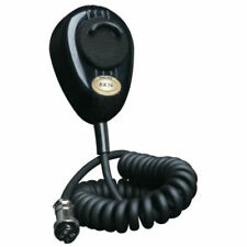 RoadKing RK56B Wired Professional CB Microphone