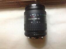 SMC Pentax-FA 1:3.5-5.6 28-80mm Lens