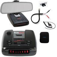Escort Passport S55 High Performance Radar & Laser Detector Mirror Mounting Kit