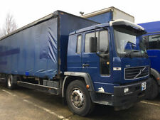 Curtainsider Manual Commercial Lorries & Trucks