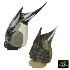 Avery Greenhead Gear Ghg Pro Grade Pintail Butt Up Duck Decoys Feeder Pack Pair