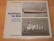 Sammlung Schiffahrt im Bild Massengutfrachter II Hardcover!