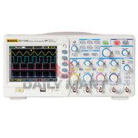 NEW Rigol DS1104B 100 MHz Digital Oscilloscope 4-Channel
