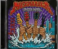 """METALLICA : """"Helping Hands"""" LIVE & ACOUSTIC AT THE Masonic (RARE CD)"""