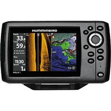 Humminbird Helix 5 CHIRP SI GPS G2, w/ Xdcr