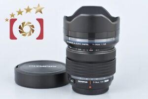 Very Good!! Olympus M.ZUIKO DIGITAL ED 7-14mm f/2.8 PRO