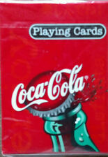 Coca-Cola Vintage Coke Playing Cards #351 New in Sealed Box - FREE US Shipping!