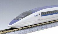KATO N Scale 500 SERIES NOZOMI SHINKANSEN Model Trains 4 Cars Set 10-510 F/S