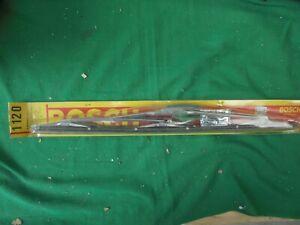Ford Consul/Granada Pair Wiper Blades Windshield Wiper Bosch 1120