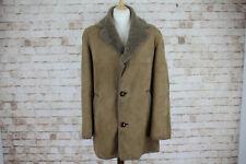MORLAND Shearling Brown Coat size 108