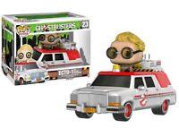 Ghostbusters (2016) - Ecto-1 Pop! Ride