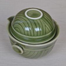 Longquan Kilns Glaze Gaiwan Quick Gongfu Teapot Tea Pot Tea Cup 150ml TP085