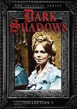 Dark Shadows - Collection 5 (DVD, 2012, 4-Disc Set)