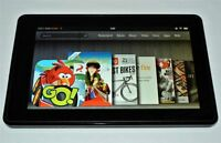 Amazon Kindle Fire 1st Generation D01400 8GB Wi-Fi 7in Tablet