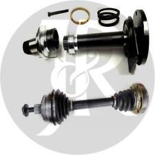 Vw Sharan 1.9 Tdi (90bhp) interior Drive Shaft & intermedios Completa off/side