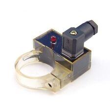 HEDLAND - 526002-DCR - DC FLOW ALERT Limit Switch Module